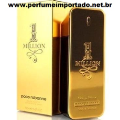 Classificados Grátis - Perfume One Million EDT masc.100ml